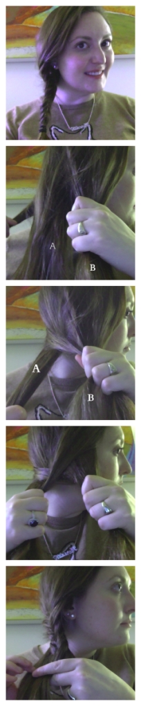 braided beauty how to