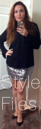Style Files: Sequin Mini